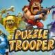 Puzzle trooper